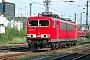 "LEW 18201 - DB Cargo ""155 216-5"" 01.06.2003 - HagenRalf Lauer"