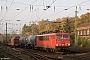 "LEW 18203 - DB Schenker ""155 218-1"" 23.10.2012 - Witten, HauptbahnhofIngmar Weidig"