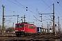 "LEW 18203 - DB Cargo ""155 218-1"" 16.02.2019 - Oberhausen, Abzweig MathildeIngmar Weidig"