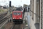 """LEW 18203 - DB Schenker """"155 218-1"""" 23.10.2013 - RiesaBenjamin Fischer"""