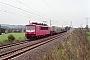 """LEW 18203 - DB Cargo """"155 218-1"""" 21.09.2002 - Werdau NordHeiko Müller"""