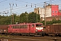 """LEW 18204 - DB Schenker """"155 219-9"""" 31.07.2015 - Hagen-VorhalleIngmar Weidig"""