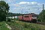 "LEW 18204 - Railion ""155 219-9"" 24.07.2008 - Hauneck-OberhaunKostantin Koch"