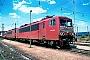"""LEW 18204 - DB AG """"155 219-9"""" 21.07.1996 - Mannheim, BetriebswerkErnst Lauer"""