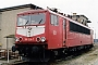 "LEW 18205 - DB AG ""155 220-7"" 14.03.1999 - Seddin, BetriebswerkOliver Wadewitz"