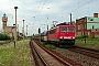 "LEW 18205 - Railion ""155 220-7"" 24.07.2008 - MerseburgTorsten Barth"