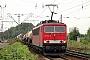 """LEW 18206 - DB Schenker """"155 221-5"""" 13.08.2010 - Leipzig-TheklaOliver Wadewitz"""