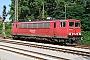 """LEW 18207 - DB Schenker """"155 222-3"""" 06.09.2013 - Osnabrück, HauptbahnhofHenk Hartsuiker"""