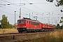 "LEW 18207 - DB Schenker ""155 222-3"" 21.09.2012 - Bad BelzigRudi Lautenbach"