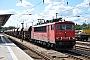"LEW 18208 - DB Schenker ""155 223-1"" 24.08.2013 - EberswaldeFelix Bochmann"