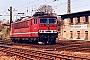 "LEW 18209 - DB AG ""155 224-9"" 24.04.1997 - Reichenbach (Vogtland), oberer BahnhofHenk Hartsuiker"
