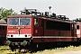 """LEW 18210 - DB AG """"155 225-6"""" 16.05.1999 - Cottbus, AusbesserungswerkOliver Wadewitz"""