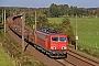 "LEW 18210 - DB Schenker ""155 212-4"" 15.10.2011 - bei RamelslohJens Vollertsen"