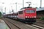 """LEW 18210 - DB Cargo """"155 212-4"""" 26.07.2016 - Leer (Ostfriesland)Henk Hartsuiker"""