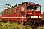 "LEW 18215 - DB Cargo ""155 230-6"" 19.08.1999 - Leipzig-Engelsdorf, BetriebswerkOliver Wadewitz"