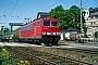 """LEW 18215 - DB Cargo """"155 230-6"""" 10.05.2001 - RüdesheimRalf Lauer"""