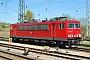 """LEW 18215 - MEG """"707"""" 09.04.2009 - Rostock-SeehafenChristian Graetz"""