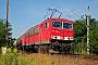 "LEW 18215 - Railion ""155 230-6"" 25.07.2008 - BelzigRudi Lautenbach"