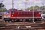"""LEW 18217 - DB AG """"155 232-2"""" 22.05.1994 - Mannheim, HauptbahnhofErnst Lauer"""