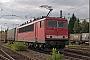 """LEW 18218 - Railion """"155 233-0"""" 30.06.2007 - Groß-GerauRobert Steckenreiter"""