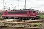 """LEW 18218 - DB Cargo """"155 233-0"""" 05.07.2003 - Mannheim, BetriebswerkErnst Lauer"""