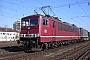 "LEW 18218 - DB Cargo ""155 233-0"" 16.02.2003 - FürthMaik Watzlawik"