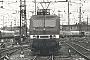 """LEW 18225 - DR """"243 002-3"""" 16.09.1989 - Leipzig, HauptbahnhofWolfram Wätzold"""