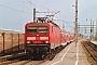 "LEW 18225 - DB Regio ""143 002-4"" 06.04.2007 - Leipzig, HauptbahnhofJens Böhmer"