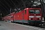 "LEW 18225 - DB Regio ""143 002-4"" 11.08.2009 - Leipzig, HauptbahnhofJulian Eisenberger"