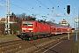 "LEW 18225 - DB Regio ""143 002-4"" 17.03.2009 - AngersdorfNils Hecklau"