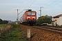 """LEW 18225 - DB Regio """"143 002-4"""" 24.10.2009 - LöhmigenTorsten Barth"""