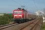 """LEW 18225 - DB Regio """"143 002-4"""" 26.06.2010 - Teutschenthal OstNils Hecklau"""