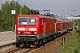 """LEW 18225 - DB Regio """"143 002-4"""" 29.04.2011 - Leipzig-Grünau, Haltepunkt Miltitzer AlleeOliver Wadewitz"""