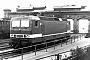 "LEW 18225 - DR ""243 002-3"" __.__.1985 - Halle (Saale), Betriebswerk PStefan Kunath"