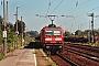 """LEW 18226 - DB Regio """"143 003-2"""" 08.09.2005 - Düsseldorf-RathJens Böhmer"""