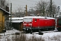 """LEW 18228 - DB Regio """"143 005-7"""" 02.01.2010 - Halle (Saale), HauptbahnhofDieter Römhild"""
