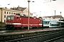 "LEW 18229 - DB AG ""143 006-5"" 08.04.1999 - RadebeulManfred Uy"