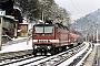 """LEW 18229 - DB Regio """"143 006-5"""" 24.02.2001 - SchönaOliver Wadewitz"""