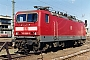 "LEW 18229 - DB Regio ""143 006-5"" 24.09.2002 - Leipzig, HauptbahnhofOliver Wadewitz"