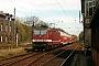"""LEW 18229 - DB Regio """"143 006-5"""" 17.05.2000 - Leipzig-LeutzschDaniel Berg"""