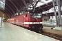 "LEW 18229 - DB Regio ""143 006-5"" 04.06.2001 - Leipzig, HauptbahnhofJens Böhmer"