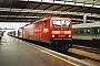 "LEW 18229 - DB Regio ""143 006-5"" 08.11.2001 - Chemnitz, HauptbahnhofJens Böhmer"