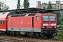 """LEW 18229 - DB Regio """"143 006-5"""" 09.08.2007 - Dresden-ReickAndreas Görs"""