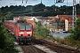 """LEW 18229 - DB Regio """"143 006-5"""" __.06.2004 - MeißenThomas Mißbach"""