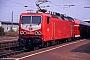 """LEW 18230 - DB Regio""""143 007-3"""" 20.08.2000 - NeckarsulmUdo Plischewski"""