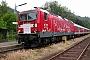 """LEW 18230 - DB Regio """"143 007-3"""" 14.06.2003 - Zell (Wiesental)Walter Schepperle"""