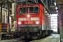 """LEW 18230 - DB Regio """"143 007-3"""" 04.06.2004 - Frankfurt (Main)Michael Ziegler"""