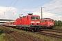 "LEW 18230 - DB Regio ""143 007-3"" 17.08.2007 - LehrteIngo Wlodasch"