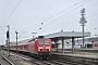 """LEW 18230 - DB Regio """"143 007-3"""" 13.12.2008 - Hannover, HauptbahnhofMario Fliege"""