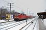 """LEW 18230 - DB Regio """"143 007-3"""" 16.02.2010 - Berlin-KarlshorstSebastian Schrader"""